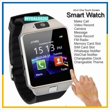 DZ09 U8 GT08 Bluetooth Digital Smart Phone Wrist Watch