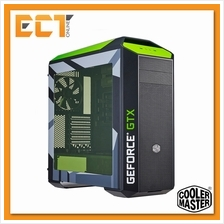 Cooler Master Master Case 5 Pro Nvidia Edition Casing/Chasis