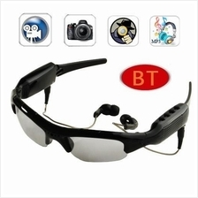 Sunglasses Camera MP3 DVR Player Hidden Camera DVR