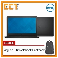 Dell Inspiron 15 3558-0041SG Notebook (i3-5005U 2.0Ghz,1TB,4GB)