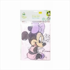 Disney Baby Soft Sarong Netting / Cradle Net - Minnie Mouse