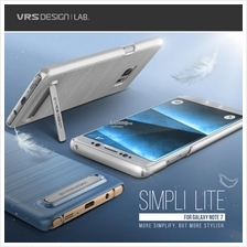CLEARANCE VRS Design Simpli Lite Series Case - Note 7