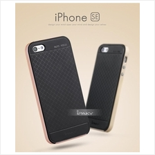Ipaky Spigen Ultra Slim Neo Hybrid PC Cover Casing for Iphone 5 5S SE