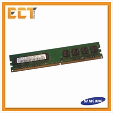 Samsung 1GB DDR2 800MHZ (PC2-6400U) Desktop PC RAM - M378T2953EZ3-CF7