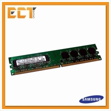 Samsung 1GB DDR2 667MHZ (PC2-5300U) Desktop PC RAM - M378T2953CZ3-CE6