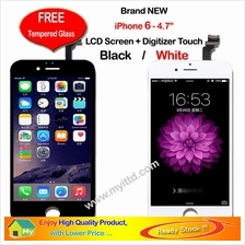 iPhone 6 LCD Touch Screen Full Set Replacement
