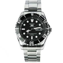 SEIKO SNZF17K1 SNZF17 AUTOMATIC STAINLESS STEEL WATCH