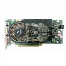 Leadtek WinFast PX9600 GT Extreme NVIDIA GeForce DDR3 512MB Graphic Card (Used