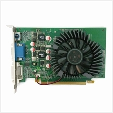 Leadtek NVIDIA GeForce GT220 DDR3 1024MB Graphic Card (Used)
