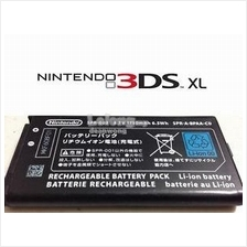 Original 3DS XL battery 1750mah 6.5wh