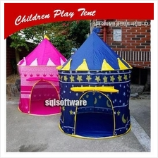 NEW Design Portable Folding Blue/Pink Kids Play Tent