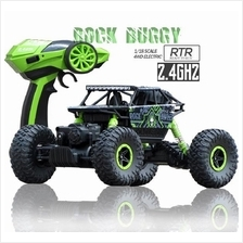 1/18 2.4G 4WD RC Remote Control Car - Rock Crawler Buggy Truck