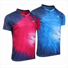 2016 Badminton shirt jersey top for Men and Lady