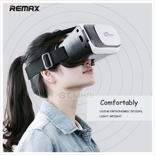 ORI REMAX VR 3D Virtual Reality Glasses 4.7-6.0in Head Mount RT-VO1