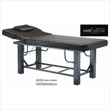 FM6253 Heavy Duty Luxury Beauty Massage Facial Bed (2 in 1)