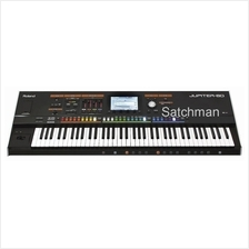 ROLAND Jupiter 80 (76 Keys): Synthesizer Keyboard (NEW) - FREE SHIP