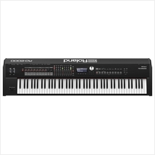 ROLAND RD-2000 - 88-Keys Digital Stage Piano