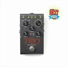 DIGITECH Trio - Band Creator Guitar Pedal (NEW) - FREE SHIPPING
