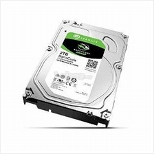 SEAGATE 3.5� BARRACUDA 2TB SATA 6GB/S 7200RPM (ST2000DM006)