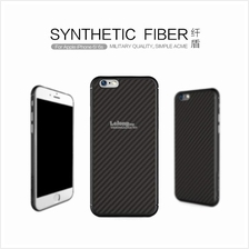iPhone 5 5S SE 6 6S 7 Plus Nillkin Synthetic Fiber Case Casing Cover