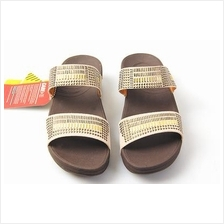 Fitflop Aztek Chada Slide Sandal Women Sandal Shoes