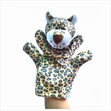 Animal Hand Puppet - Leapard
