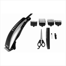 9 IN 1 Professional Hair Cut Shaver Trimmer Clipper SC-1260