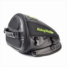 Motorcycle Tank Bag Helmet Travel Tool Tail Luggage Waterproof Motor
