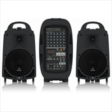 BEHRINGER PPA-2000BT ACTIVE PROTABLE PA SYSTEM