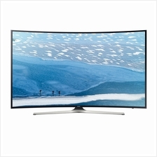 "Samsung Led Tv 40"" Curved Smart TV UHD SAM UA40KU6300KXXM"