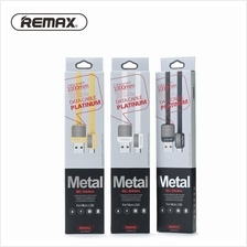Iphone Lightning Microusb Type C REMAX PLATINUM FAST Charging Cable