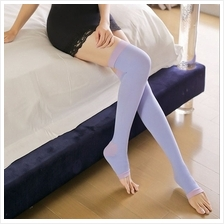 Overnight Slimming Compression Socks 480D