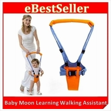 Moonwalk Toddler Baby Child Kid Learning Assistant Moon Walk Walker