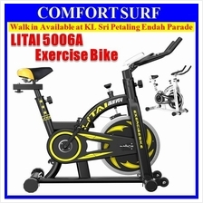 Spinning Bicycle Cycling Exercise Bike 10KG Flywheel Home GYM Fitness