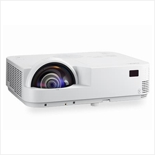 NEC NP-M333XSG SHORT-THROW PROJECTOR