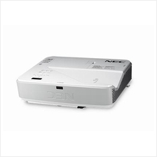 NEC NP-U321HG ULTRA SHORT-THROW PROJECTOR