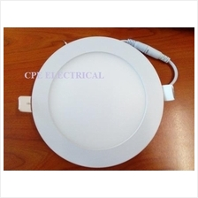 12W Ultra-thin LED Panel Light Recessed with driver