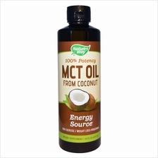 Nature Way MCT Oil (weight Loss, burn Fat + ENERGY) RM100