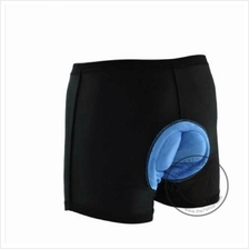 Male Cycling Briefs with Gel Padding Only at RM35/pc