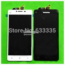Ori Lenovo A858 Lcd + Touch Screen Digitizer Sparepart
