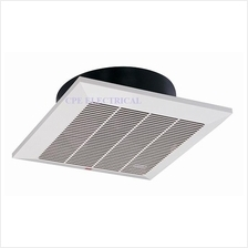 "KDK 25TGQ7 25cm 10"" Ceiling Ventilating Exhaust Fan"
