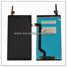 Ori Lenovo K4 Note A7010 Lcd + Touch Screen Digitizer Sparepart Repair
