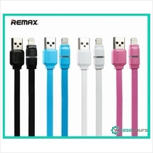 Remax Breathe Apple Lightning iPhone iPad Fast 2.1A Charging LED Cable