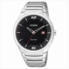 CITIZEN BM6951-57E BM6951-57 ECO-DRIVE SOLAR MENS WATCH