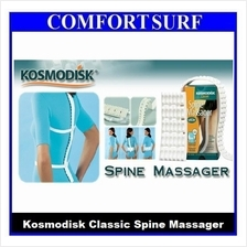 New! Classic Spine Massager Pain Relief Spine and Lower Back Area