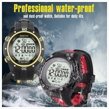 XWatch Outdoor Sports Waterproof Bluetooth Pedometer Fitness Tracker S