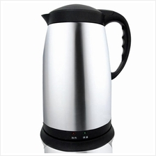 1.8L Stainless Steel Cordless Electric Kettle With Keep Warm Function