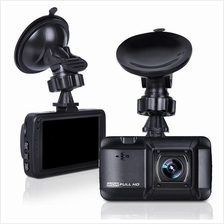 3.0 inch WDR Full HD 1080P Car Recorder Night Vision Car Camera