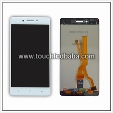 Ori Oppo F1 Lcd + Touch Screen Digitizer Sparepart Repair Service