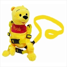 POOH Safety Harness Buddy Bag